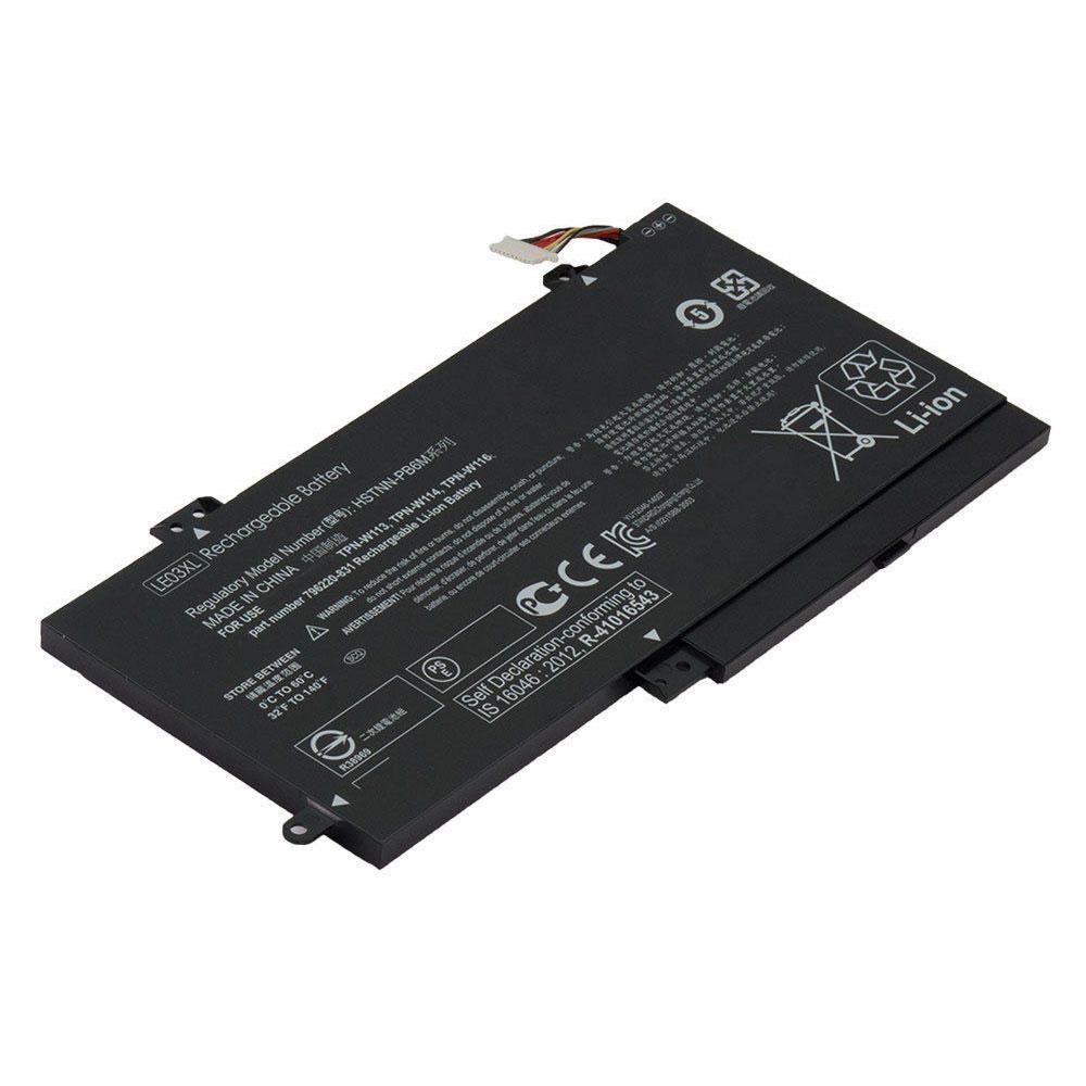 HP LE03XL batterie