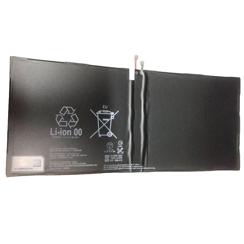 SONY LI2206ERPC batterie