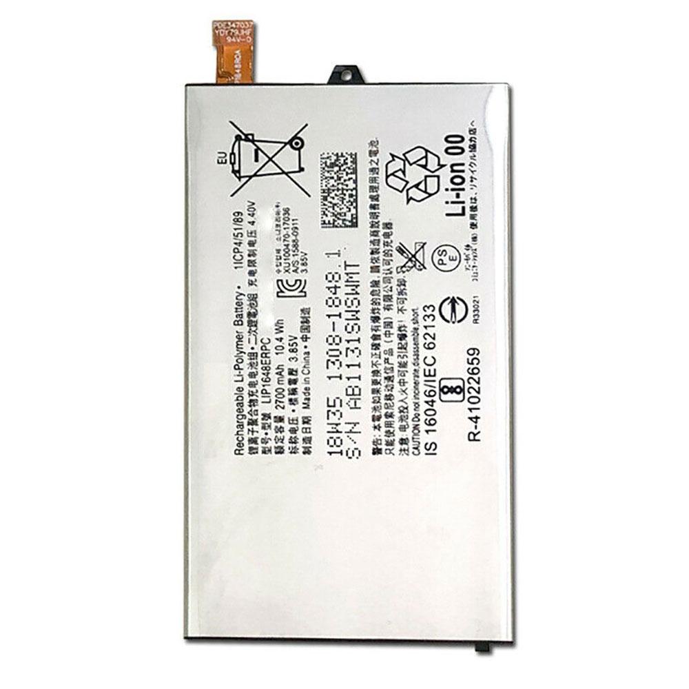 SONY LIP1648ERPC batterie