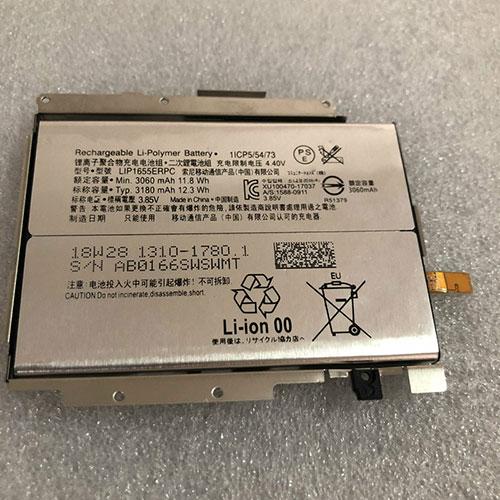 Sony LIP1655ERPC batterie