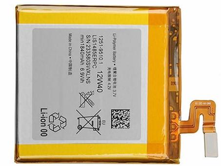 Sony LIS1485ERPC batterie