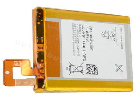 Sony LIS1499ERPC batterie