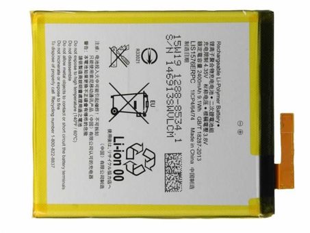 Sony LIS1576ERPC batterie