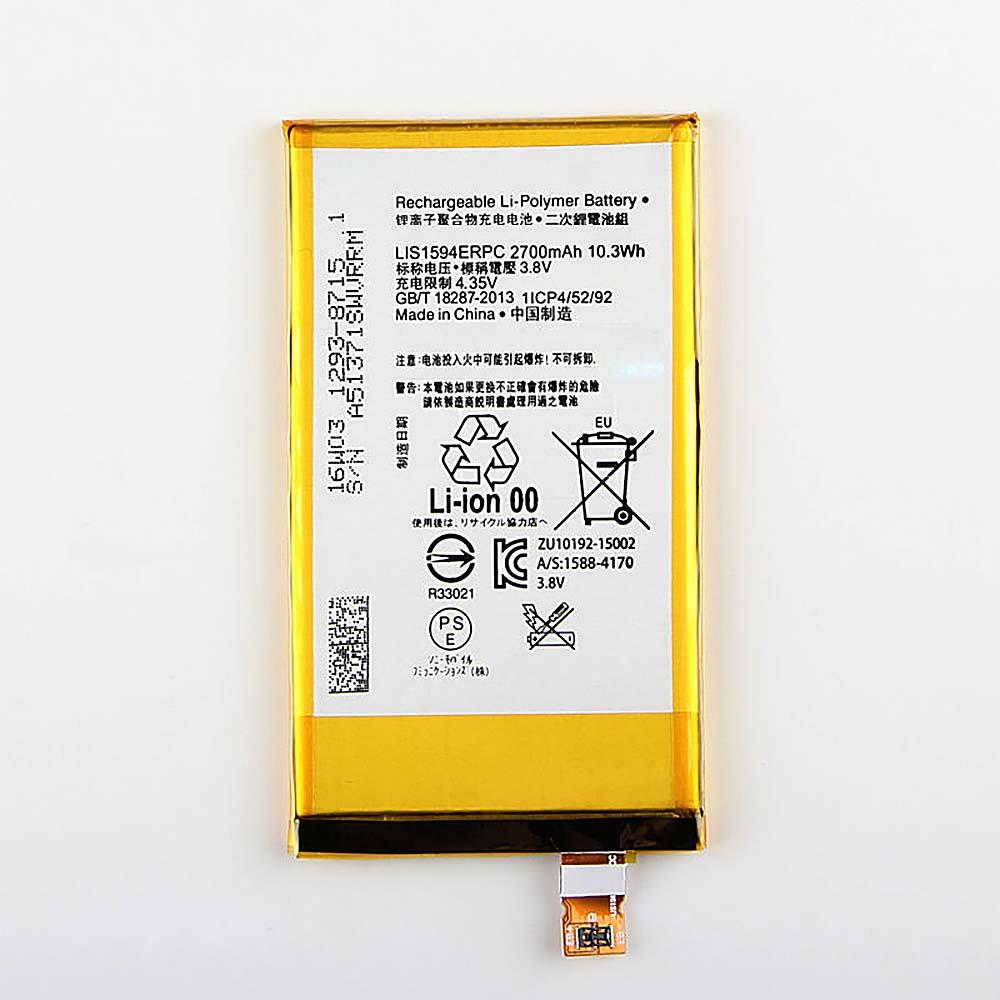 Sony LIS1594ERPC batterie
