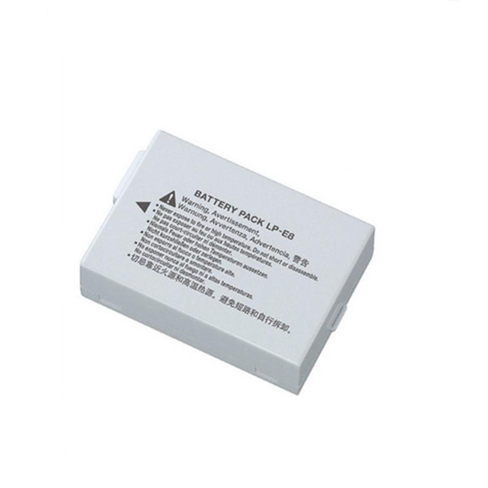 Canon LP-E8 batterie
