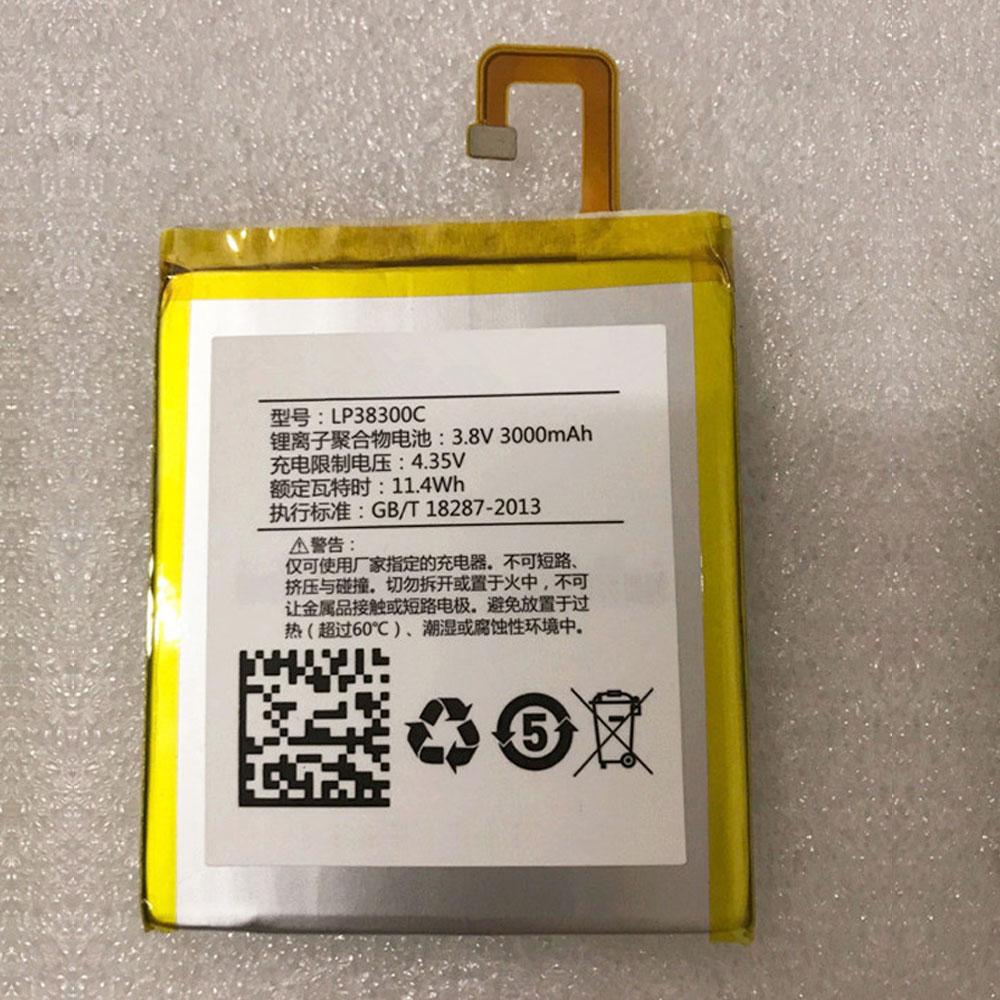 Hisense LP38300C batterie