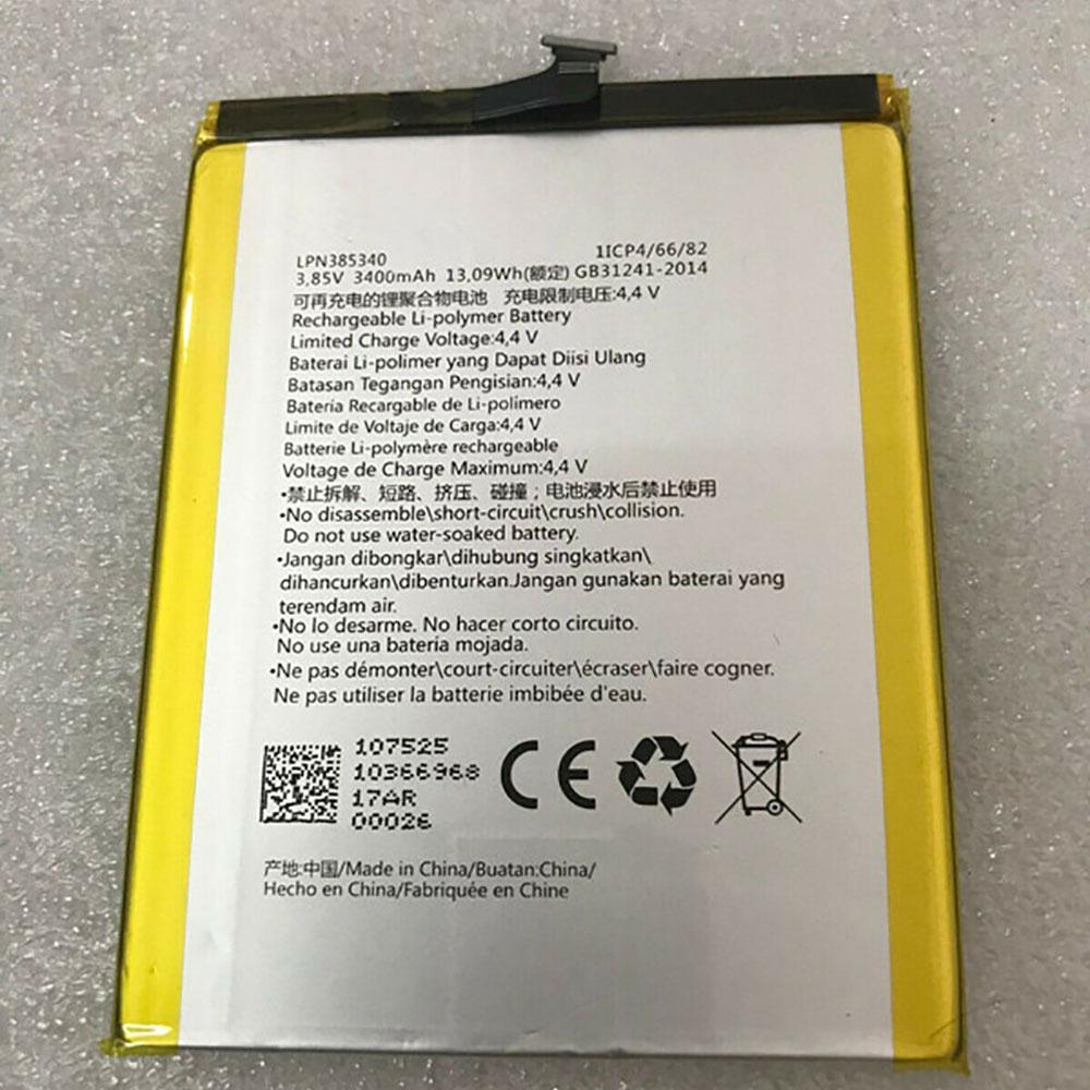 Hisense LPN385340 batterie