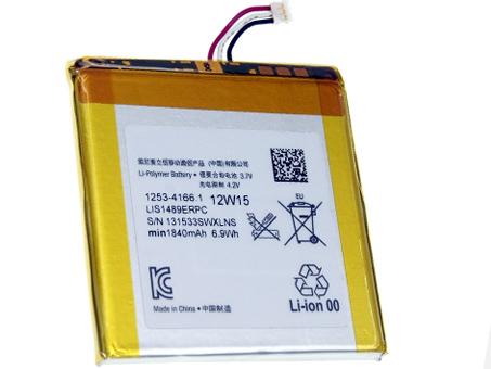 SONY LIS1489ERPC batterie