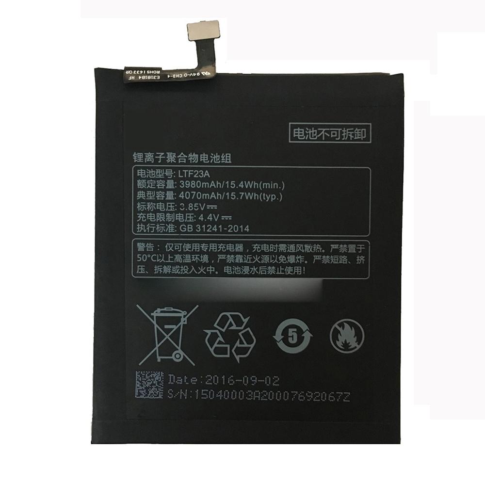 LeEco LTF23A batterie