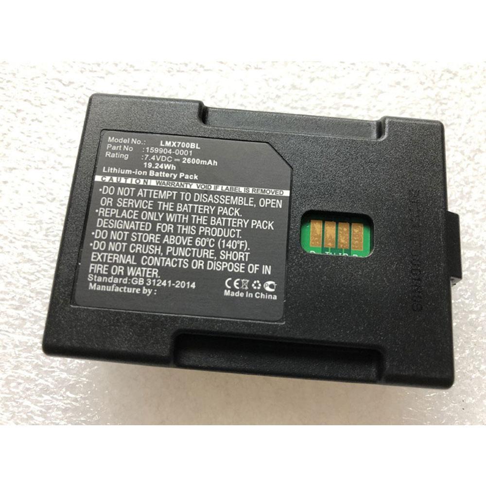 LXE 163467-0001 batterie