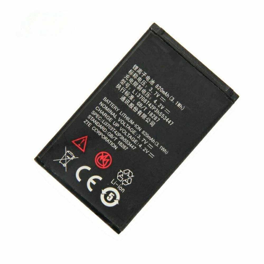 ZTE Li3708T42P3h553447 batterie