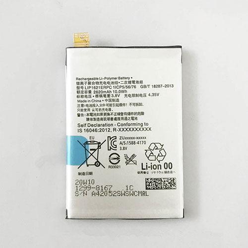 Sony Xperia X F5152 F5121 F5122 L1 batterie