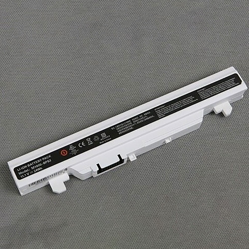 Clevo M1000-BPS3 batterie