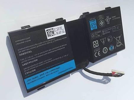 Dell 02F8K3 batterie