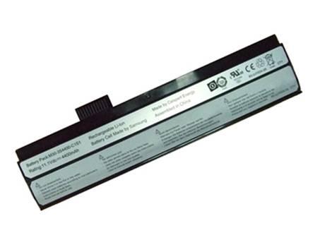 NEXOC Osiris S609 batterie