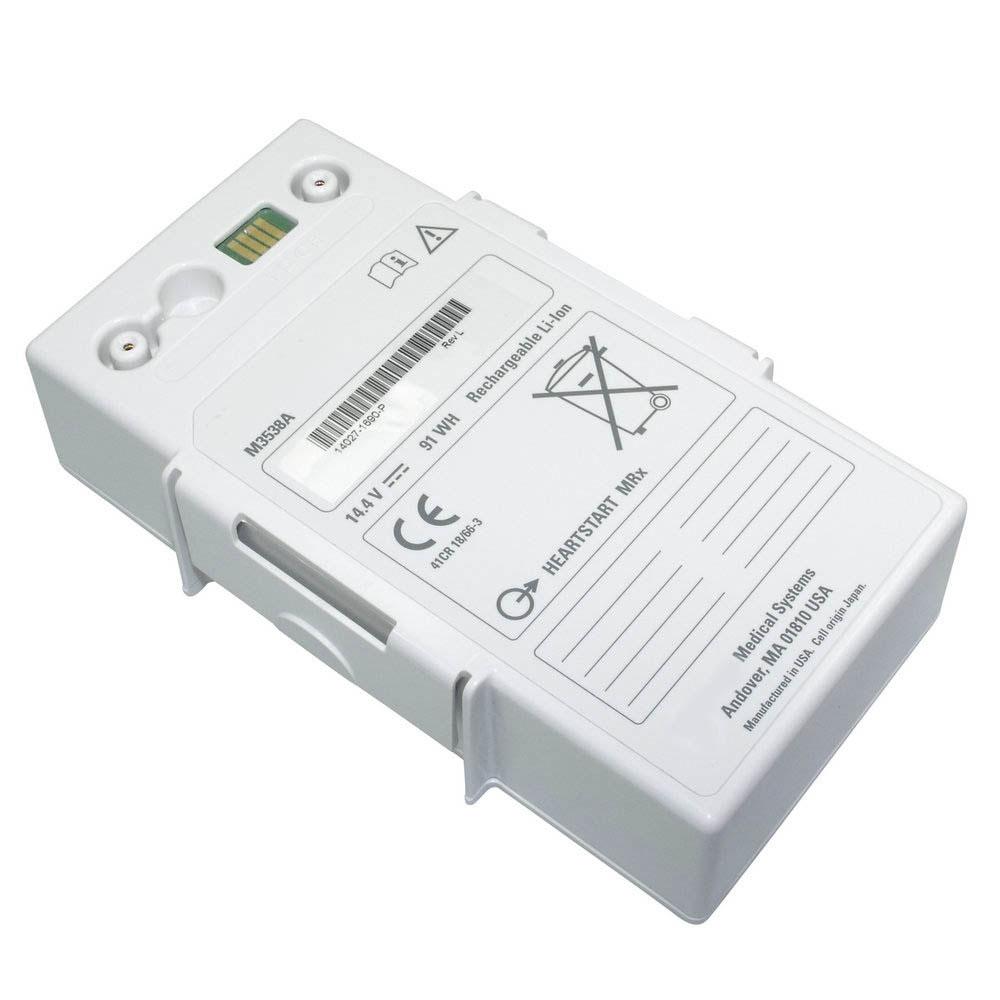 PHILIPS M3538A batterie