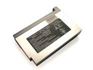 Clevo 87-M37PS-4D4 batterie