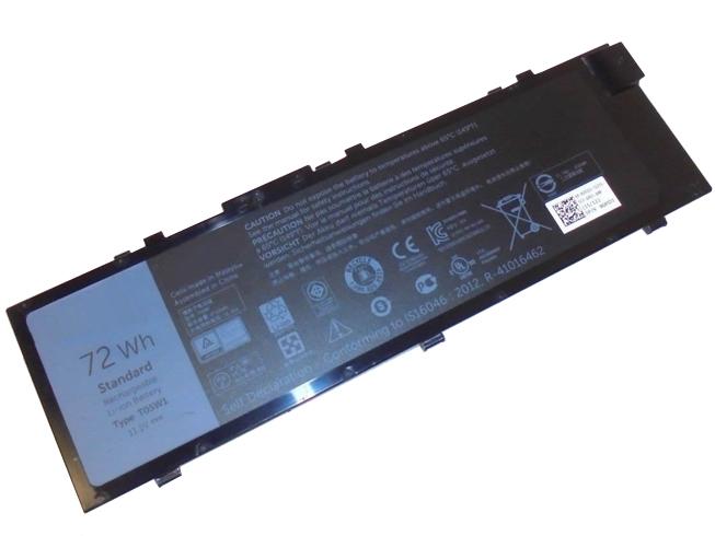 Dell T05W1 batterie