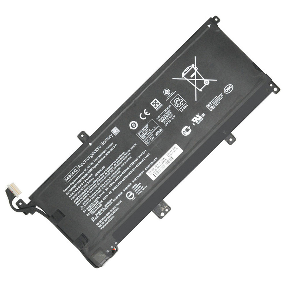 HP MB04XL batterie