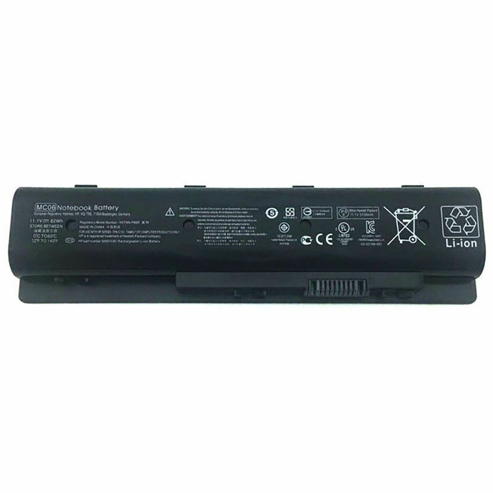 HP MC06 batterie