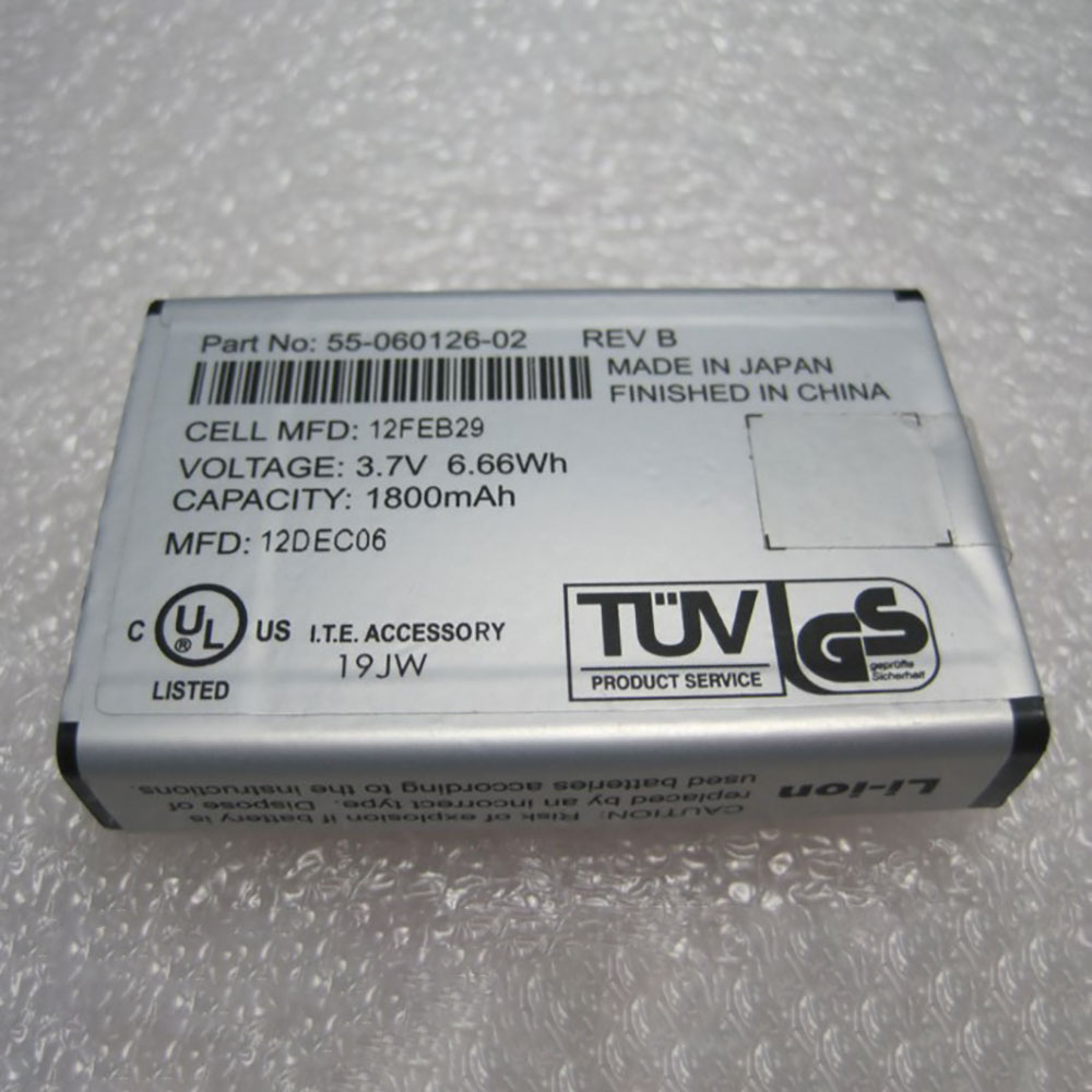 Motorola BTRY-MC10EAB00 batterie