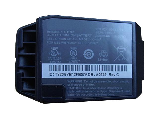 Motorola 82-150612-01 batterie