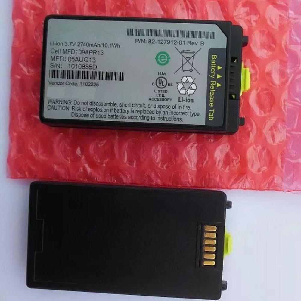 Motorola 82-127909-02 batterie