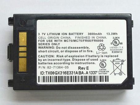MOTOROLA 82-71364-05 batterie