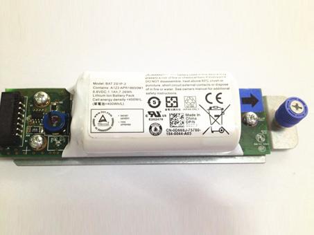 Dell 2S1P-2 batterie