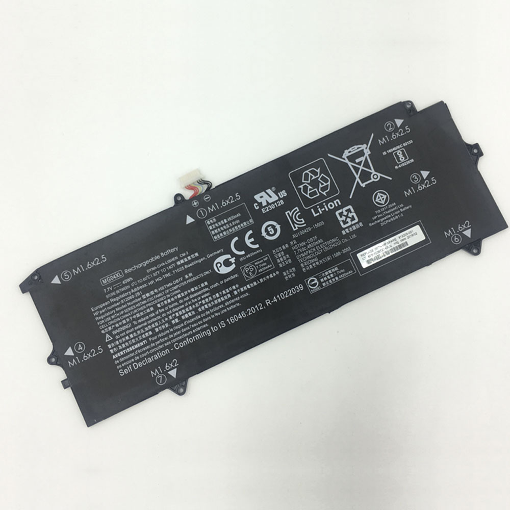 HP MG04 batterie