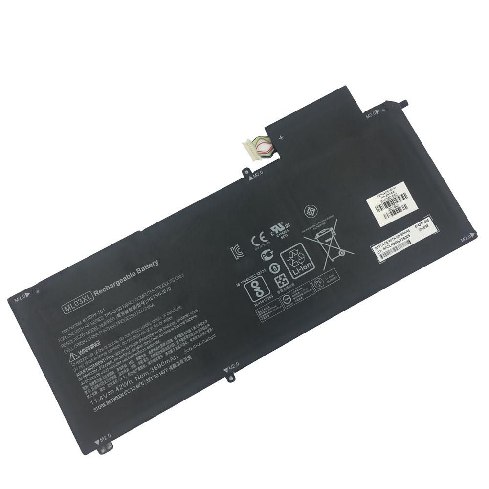 HP ML03XL batterie