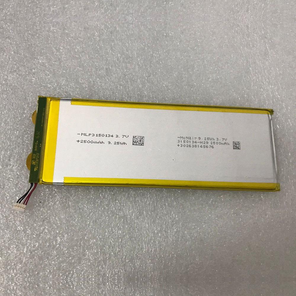 McNair MLP3150134 batterie