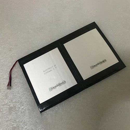 Autel MLP4795117-2P batterie