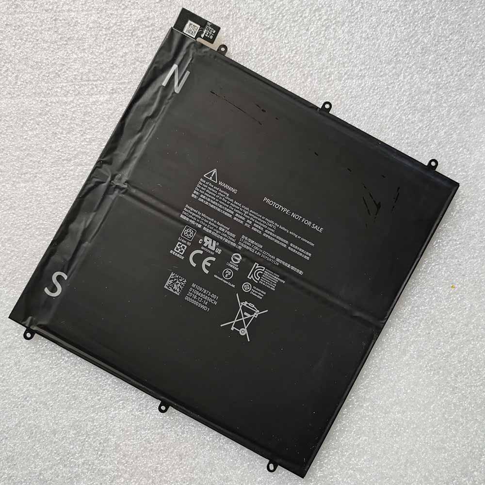 Microsoft MQ08 batterie