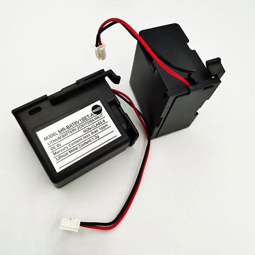 Mitsubishi MR-BAT6V1SET-A batterie