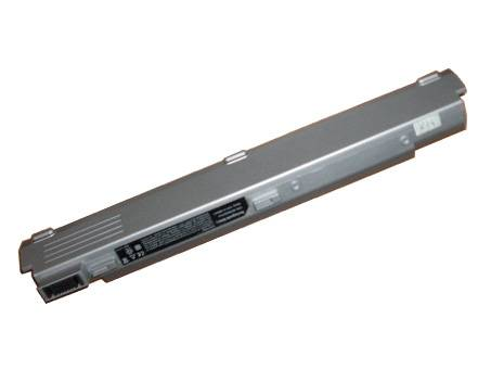 MS1012 BTY S26 battery for MSI MegaBook S262 S270 batterie