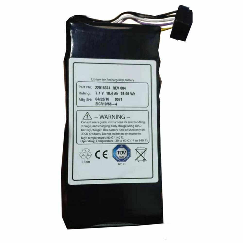 JDSU 22015374 batterie