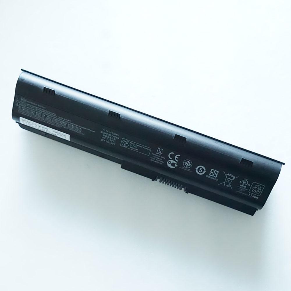 HP MU06 batterie