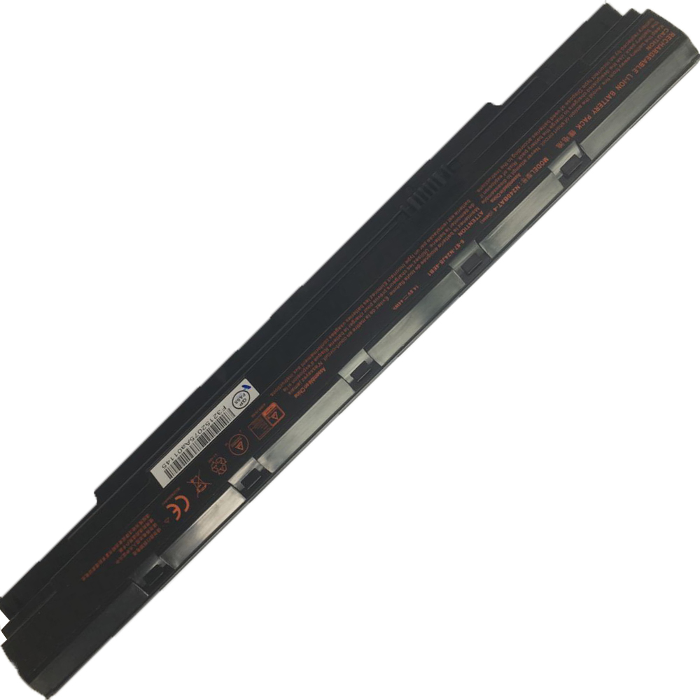 CLEVO N240BAT-4 batterie