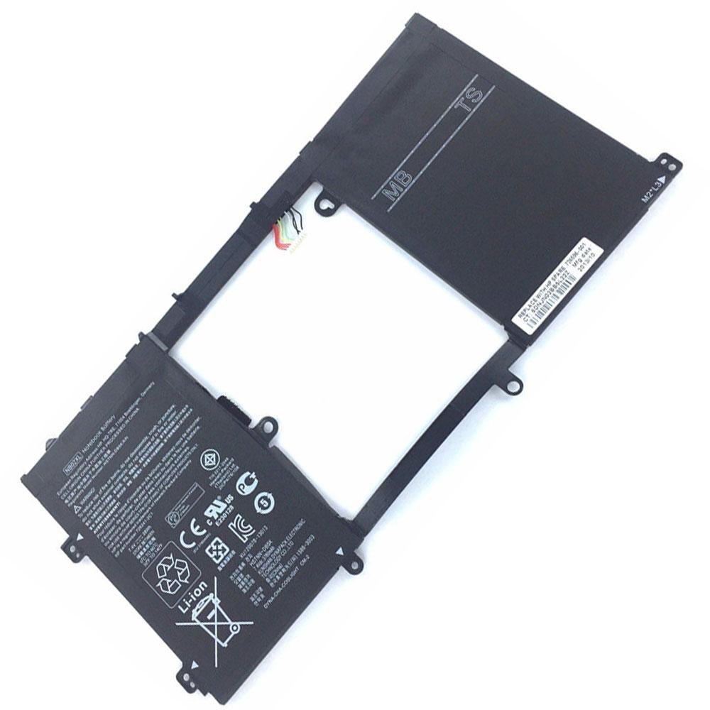 HP NB02XL batterie