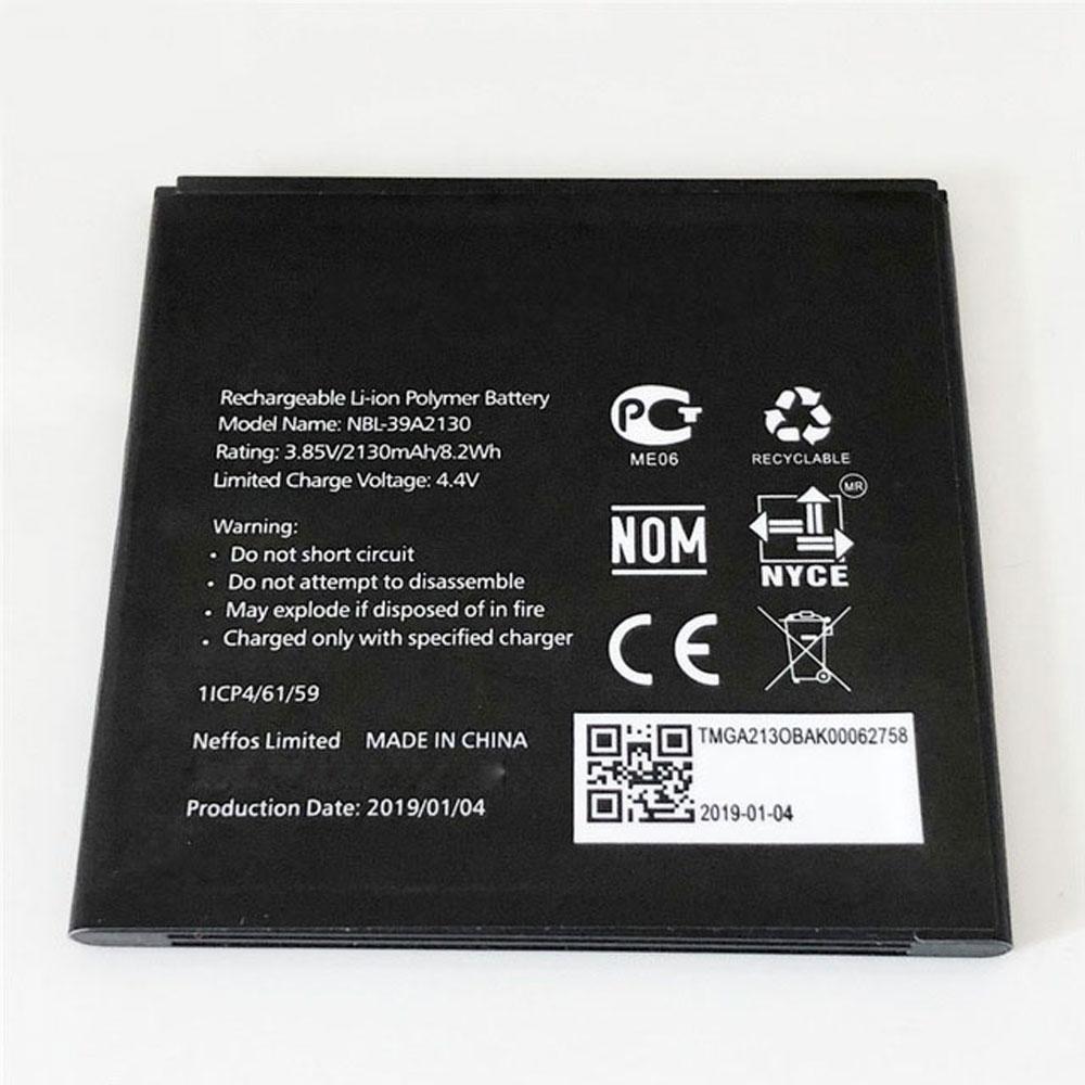 TP-LINK NBL-39A2130 batterie