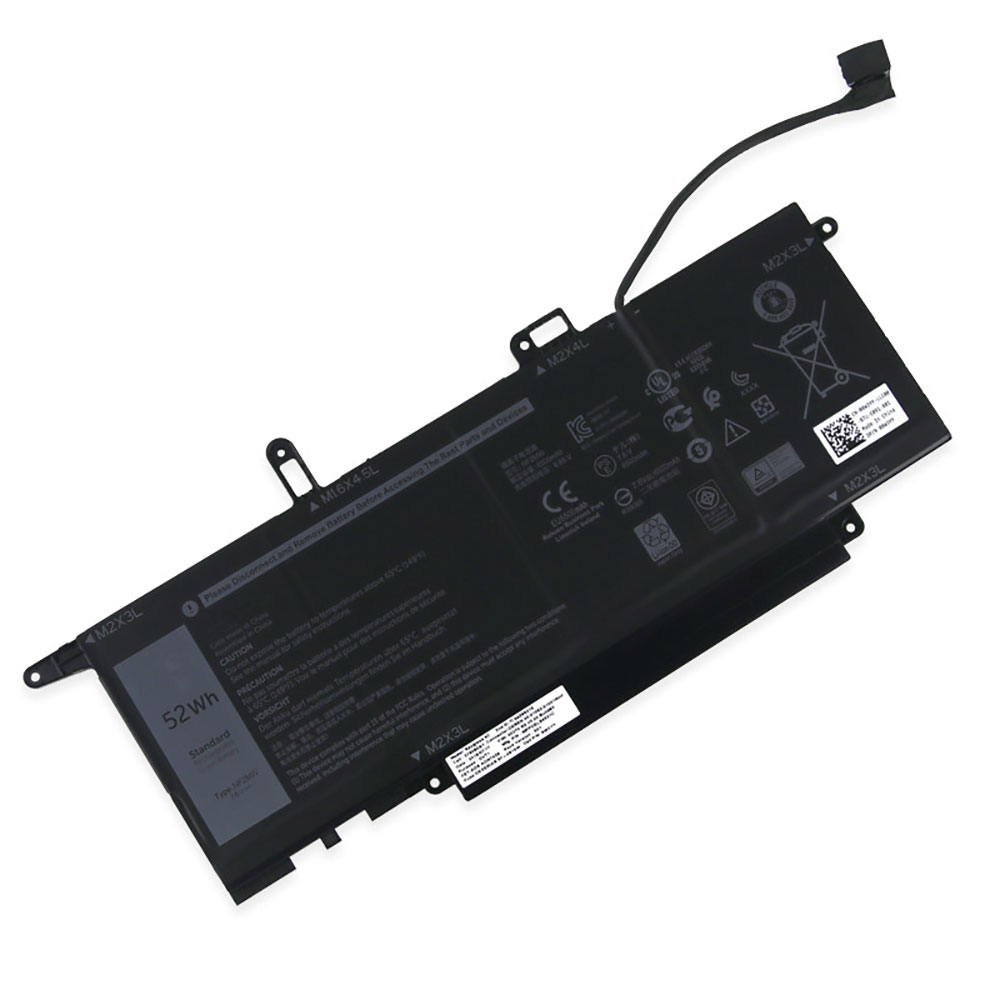 DELL NF2MW batterie