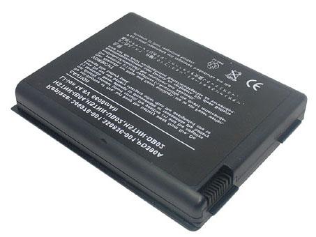 Compaq HSTNN-DB04 batterie