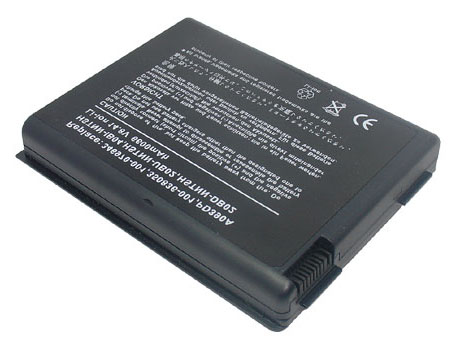 Compaq 371916-001 batterie