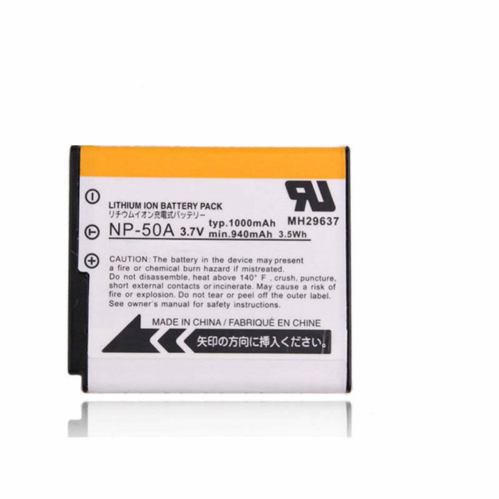 Fujifilm NP-50 batterie
