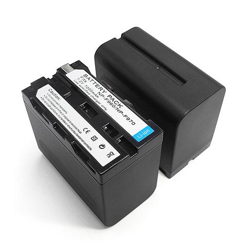 Sony NP-F970 batterie