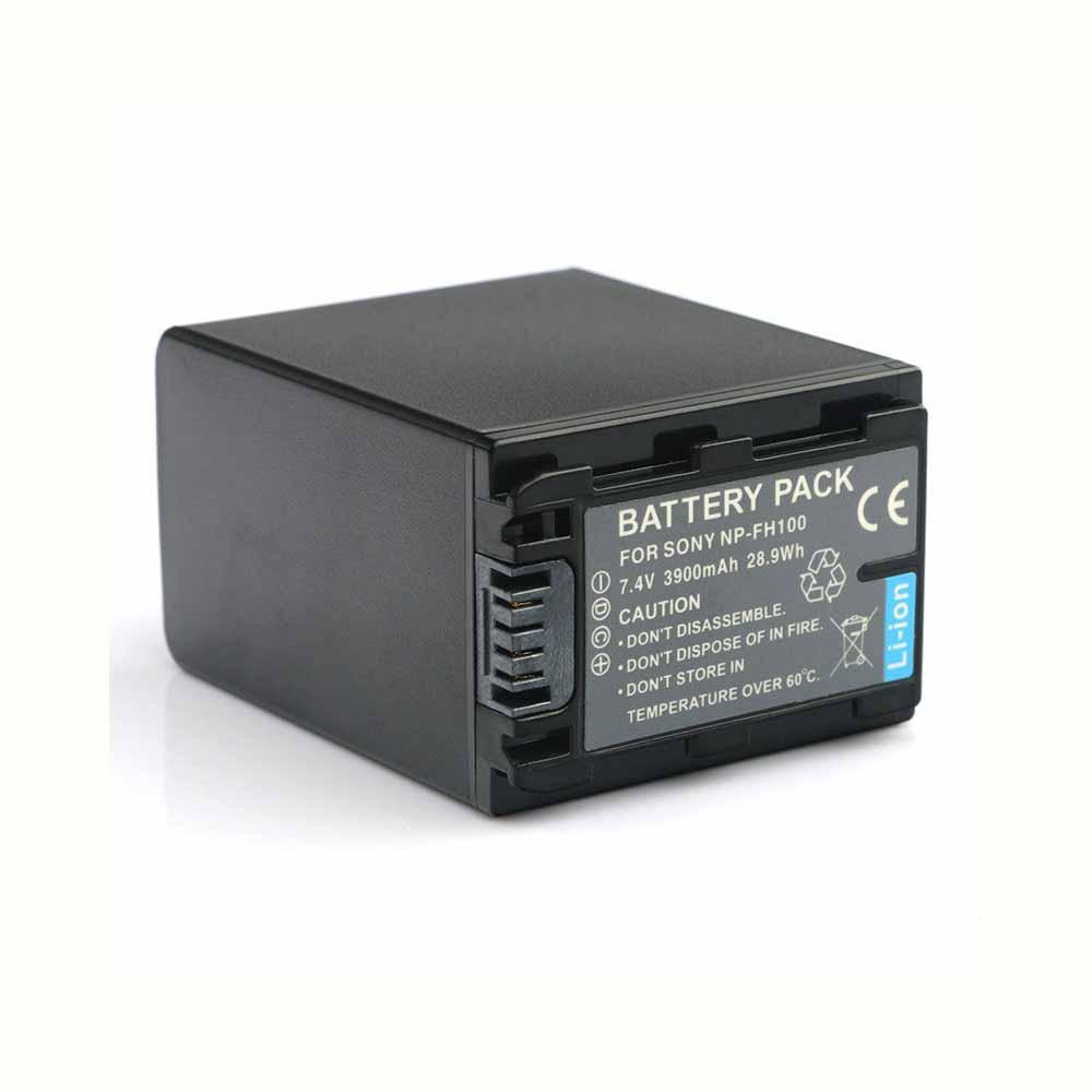 Sony HDR UX20 HDR XR100E HDR XR105 HDR XR105E XR106 batterie