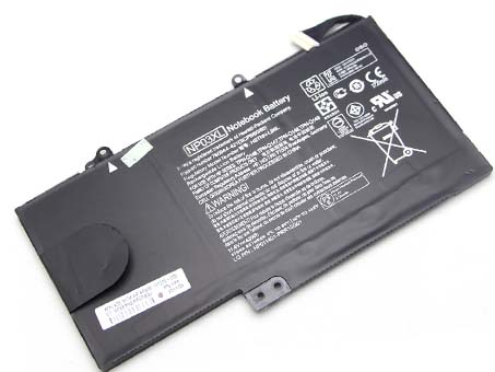 HP TPN-Q148 batterie