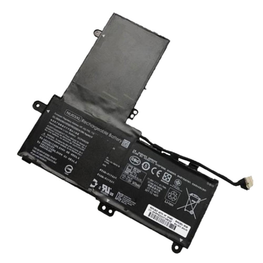 HP HSTNN-UB6V batterie