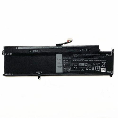 Dell P63NY batterie